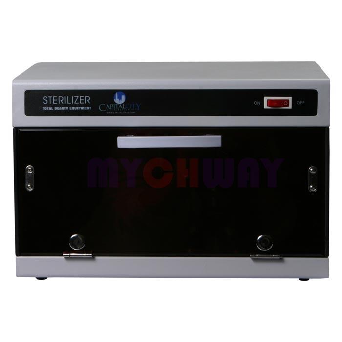 Brand New Ultraviolet Dry Sterilizer Salon Spa Machine